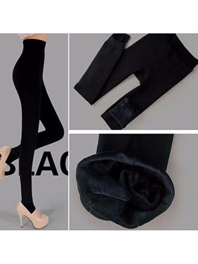 cb8049f167deb Product Image New Women's New Winter Thick Warm Fleece Lined Thermal Stretchy  Leggings Pants