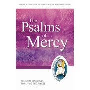 Jubilee Year of Mercy: The Psalms of Mercy (Paperback)