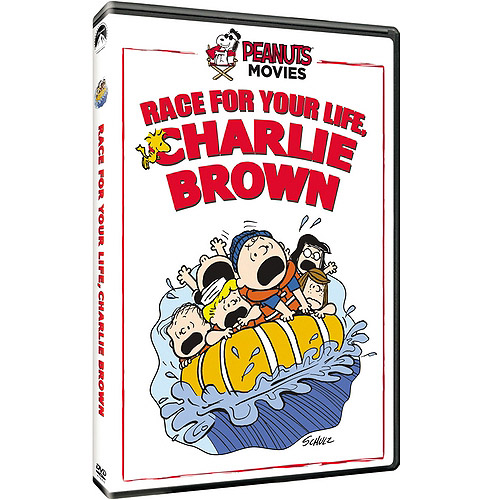 Peanuts: Race For You Life, Charlie Brown (Widescreen)