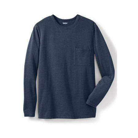Kingsize Men's Big & Tall Lightweight Sleep Sweatshirt Big And Tall Sweatshirts