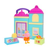 Peppa Pig Little Ice Cream Shop Playset