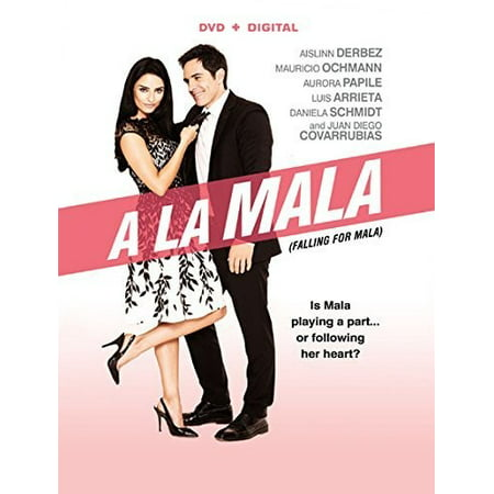 A La Mala (DVD) (Halloween La Cosa Mala)