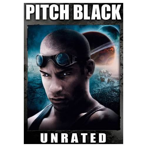 Pitch Black (Unrated) (2000)