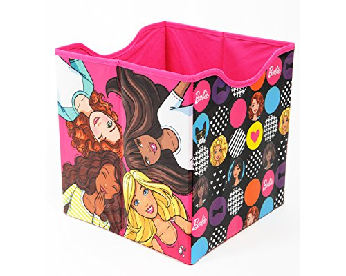 Neat Oh! Barbie 40 Doll Storage Bin