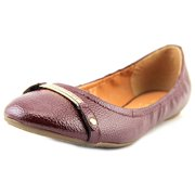 Tommy Hilfiger Parisa  Women  Round Toe Synthetic  Flats