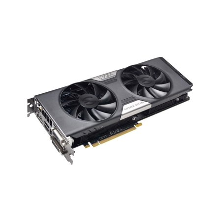 3Gb Evga Geforce Gtx 780 Superclocked Dvi I Dvi D Hdmi Displayport Pci Express 3 0 X16 03G P4 2784 Rx Graphic Card