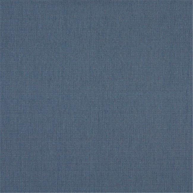 Designer Fabrics A172 54 in. Wide Dark Blue Textured Upholstery Fabric