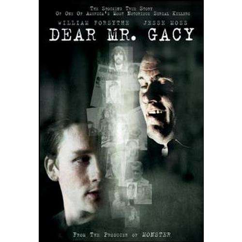 Dear Mr. Gacy (Anamorphic Widescreen)