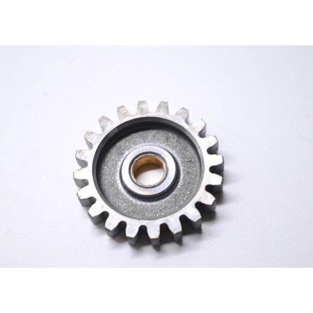 Yamaha 3Y1-13341-00-00, 3Y1-13341-00 Oil Pump Idle Gear QTY 1
