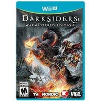 THQ Darksiders Warmastered Edition (Wii U)