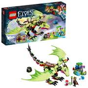 LEGO Elves The Goblin King's Evil Dragon 41183 (339 Pieces)