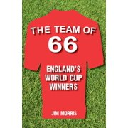 The Team of '66 England's World Cup Winners - eBook