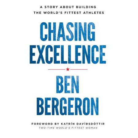 Story Building (Chasing Excellence : A Story about Building the World's Fittest)