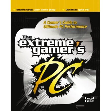 Extreme Pc - The Extreme Gamer's PC