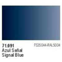 Signal Blue New