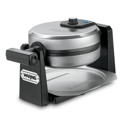 Waring Pro New Wmk200 Belgian Waffle Maker - Stainless Steel & Black - Belgian Waffle (wmk200)