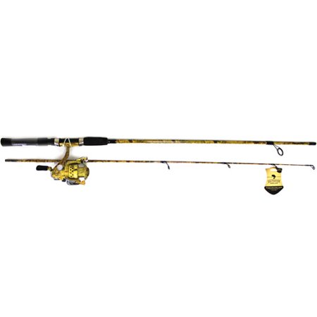 Outdoor angler rod reel combo for Fishing rods at walmart