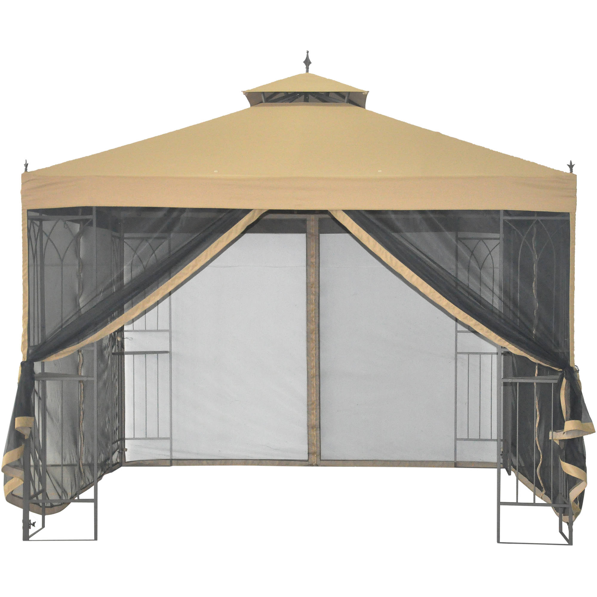 Mainstays Gazebo, 10' x 10'