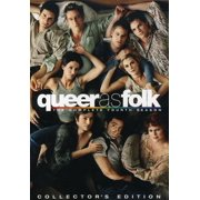 Queer As Folk: The Complete Fourth Season by SHOWTIME ENTERTAINMENT