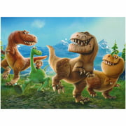 Disney Pixar The Good Dinosaur 2 in 1 LED Canvas Wall Art