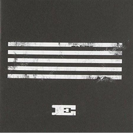 18k Disk (Bigbang Made Series E (CD))