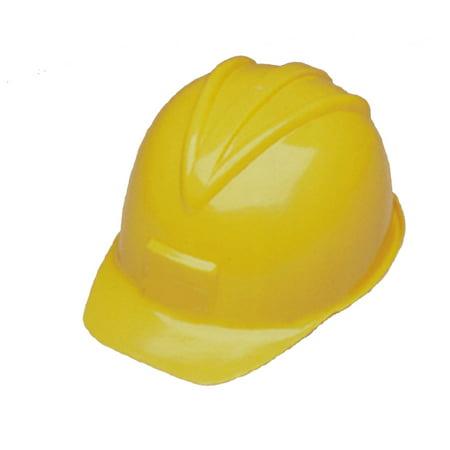 Construction Hard Hat Yellow Individual