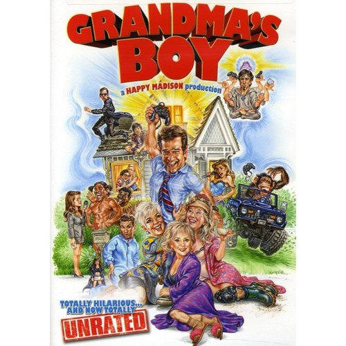Grandma's Boy (Widescreen)
