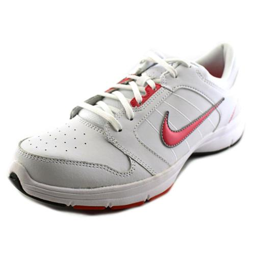Nike Steady IX Women US 9 White Sneakers