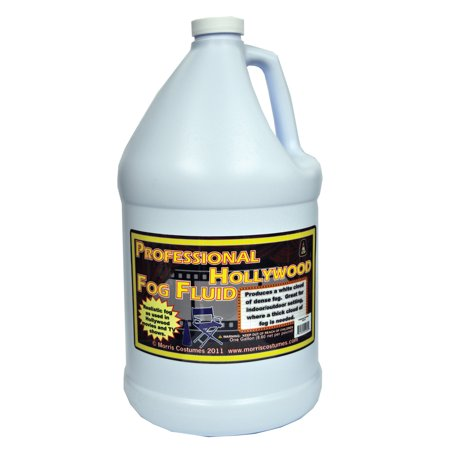 Fog Juice 1Gal Professional - Fog Chillers Halloween