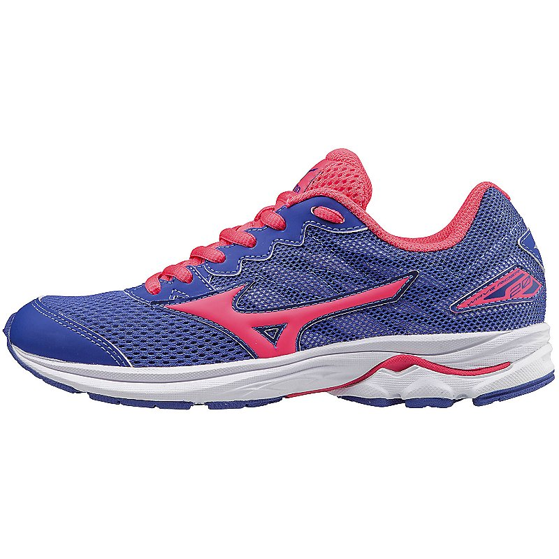 Wave Rider 20 Junior - Mizuno