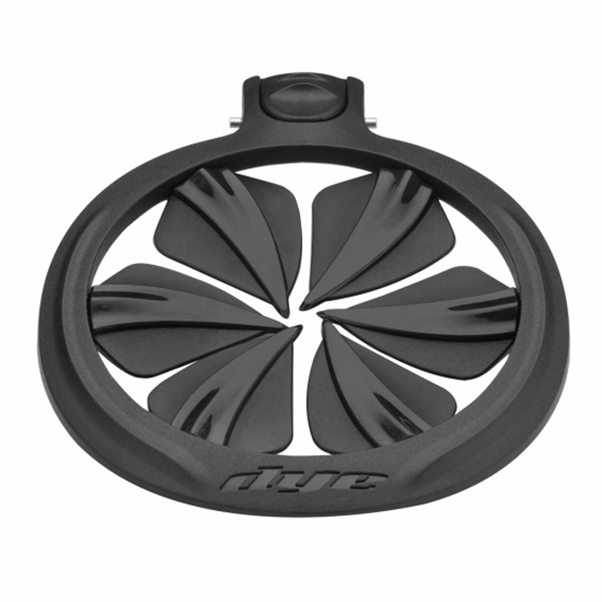 Dye Paintball Rotor R2 Quick Feed Speed Feed for R-2 Rotor - Black & Grey