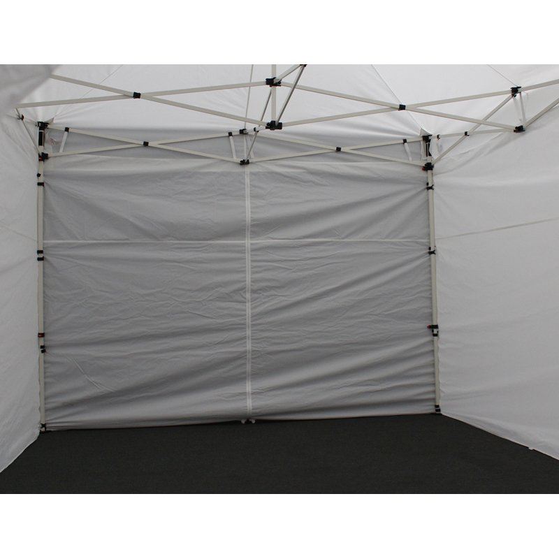King Canopy 10 x 10 ft. 4 pk. Instant Canopy Side Walls Image 3  sc 1 st  Walmart & King Canopy 10 x 10 ft. 4 pk. Instant Canopy Side Walls - Walmart.com
