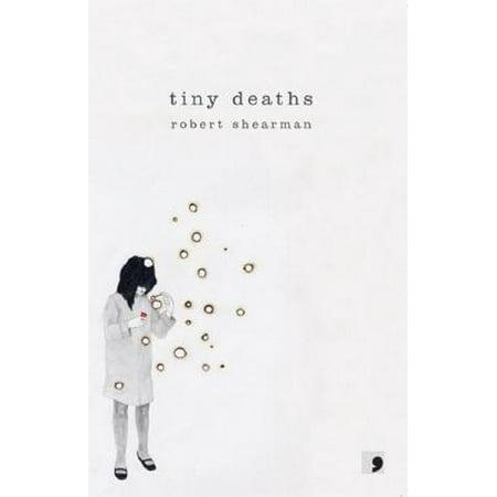 Tiny Deaths - Halloween Tina Death