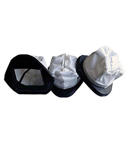 Shark Dust Cup Filters XSB726N Cordless Hand Vacuum 3 Pack GENUINE SV75 SV70