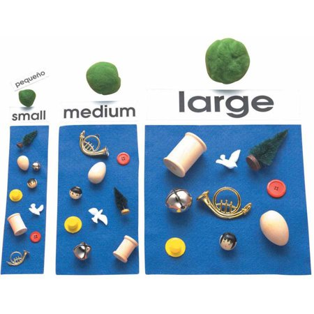 Primary Concepts Size Sort Game](Primary Concepts)
