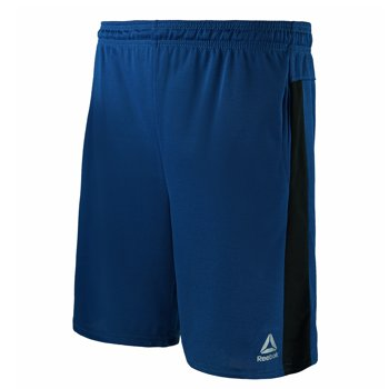 2-Pack Reebok Men's Mesh Workout Shorts