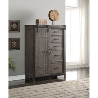 Legends Furniture Storehouse Chest