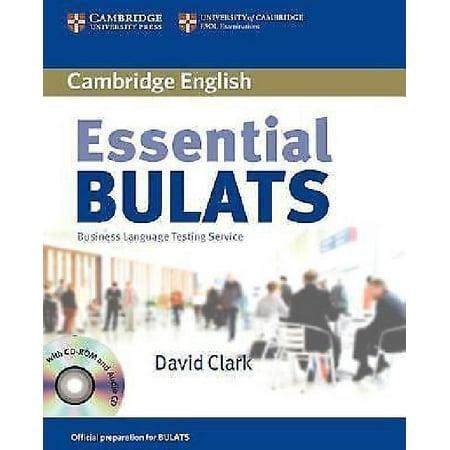 Essential Bulats Business Language Testing Series - image 1 de 1