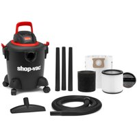 Shop-Vac 5-Gallon 2.5 Peak HP Wet / Dry Vacuum Cleaner