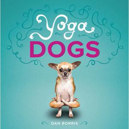 Dog As Yoda (Yoga Dogs - eBook)