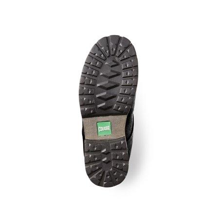 Cougar Girls' Nera Zip Up Boot in Black, 6 US - image 4 de 5