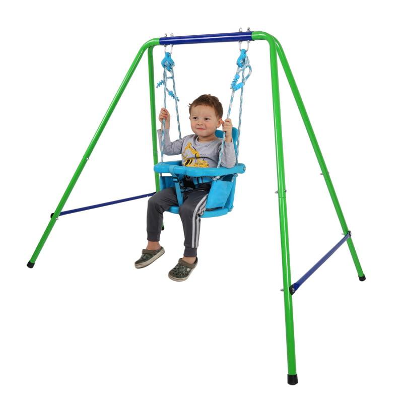 Toddler Swing Seat Baby Indoor Outdoor, Toddler Outdoor Swing Seat