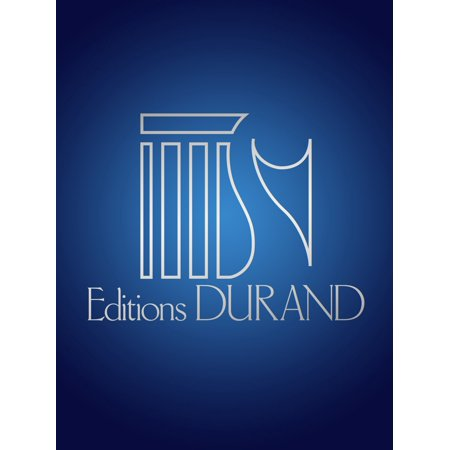 Editions Durand 3 Pieces breves (Trumpet and Piano) Editions Durand Series Composed by Odette Gartenlaub