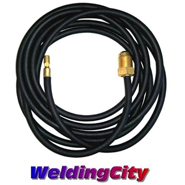 TIG 12.5/' Welding Power Cable CKW45V03 *New In Box* *Lot of 2*