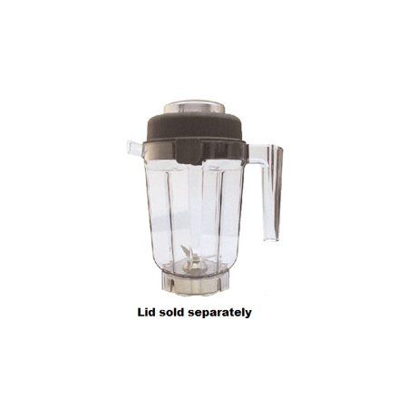 Vitamix 32 oz. Compact Blender Container Model-15641