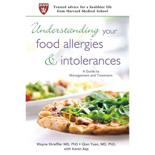 Understanding Your Food Allergies and Intolerances: A Guide to Their Management and Treatment