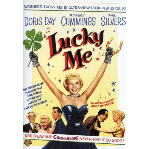 Lucky Me (WSE)