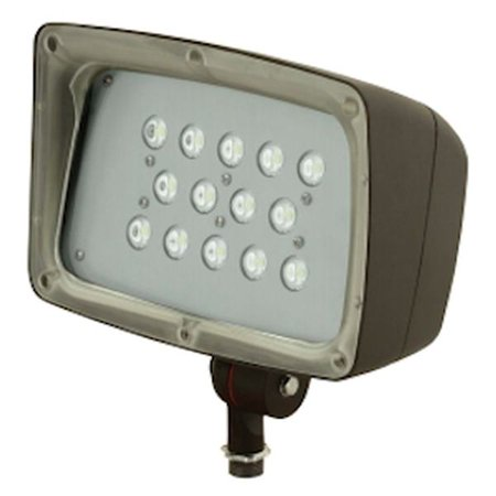 - Hubbell 03360 - FML-52  COMPACT LED FLOOD 52W 5000K 4957 LUMENS Outdoor Flood LED Fixture