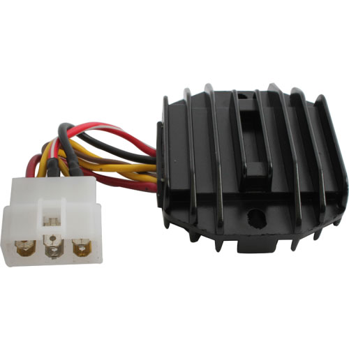 DB Electrical AKW6006 New Rectifier For John Deere 240, 245 Lawn Tractor, 345, F525, F735, Gx345, Lx176, Lx188, Lx279,... by DB Electrical
