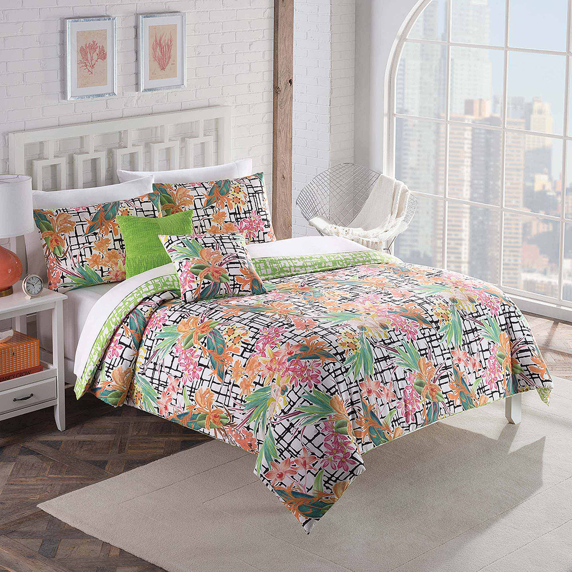 Vue Fiji Bedding Comforter Set